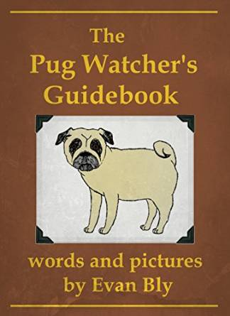 pug watchers guidebook